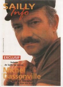 0 Michel Dassonville