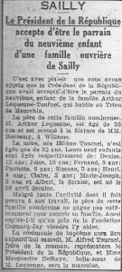 1 Le Journal de Roubaix 20 mai 1933