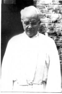 L'abbé Verschae (2)