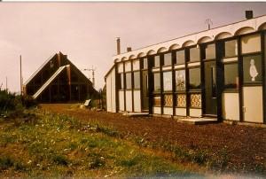 1 Le Club des Jeunes dans les années 1970